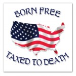 taxed-to-death