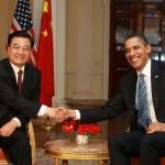 Obama and China