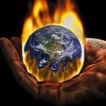 Global Warming World Government
