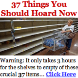 37 Things You Should Hoard Now