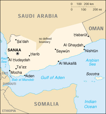 Yemen Another War? The Truth Is That The U.S. Is Already At War In Yemen   You Just Didnt Know About It