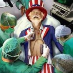 Senate Health Care Reform Bill Socialized Medicine