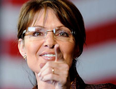 sarah palin running. Sarah Palin Sure Sounds Like