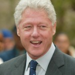 Bill Clinton 150x150 Would You Like To Spend A Day With Bill Clinton?