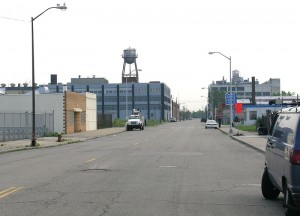 Detroit - One Of Our Greatest Cities Has Become A Desolate Wasteland Where The Lawless Reign - Photo by Andrew Jameson
