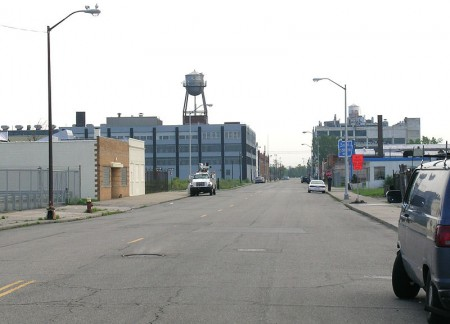 Detroit One Of Our Greatest Cities Has Become A Desolate Wasteland Where The Lawless Reign Photo by Andrew Jameson 450x324 Detroit: One Of Our Greatest Cities Has Become A Desolate Wasteland Where The Lawless Reign