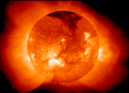 The Sun 450x326 Is Our Sun In The Very Early Stages Of Shutting Down?