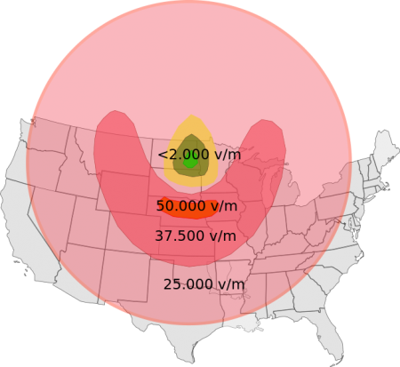 EMP Attack On The United States 450x413 Why Is The Government Leaving Our Most Critical Infrastructure Wide Open To Terror Attacks?