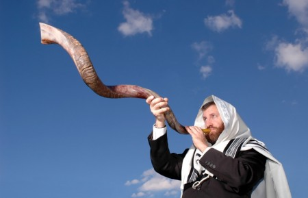 Rosh Hashanah - The Feast Of Trumpets