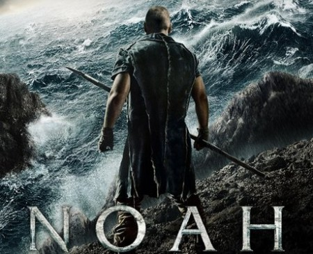 Noah Movie Russell Crowe 450x365 In Noah, The Fallen Angels Are The Good Guys