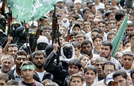 Palestinian State?